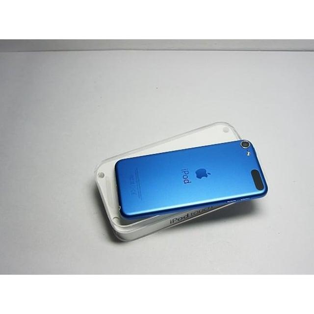 ◆安心保証◆新品未使用◆iPod touch 第6世代 16GB ブルー◆ < 家電/AVの