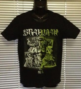 《BRAHMAN》Tシャツ ブラフマン バンドT ツアーT 古着