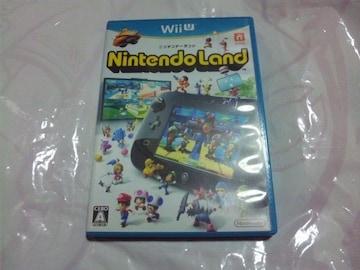 【Wii U】ニンテンドーランド