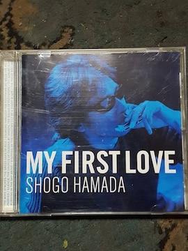 浜田省吾 MY FIRST LOVE