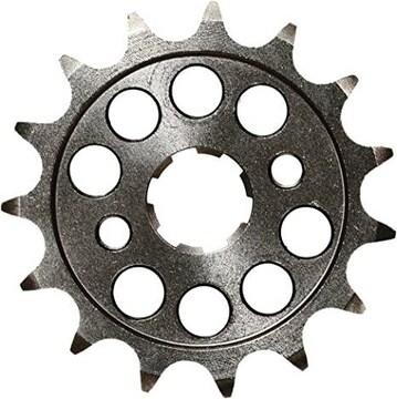 キタコ(KITACO) ドライブスプロケット(15T/428サイズ) モンキー1