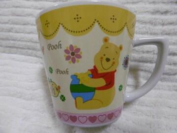 くまのプーさん マグカップ