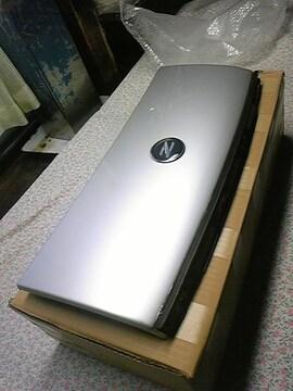 Z32フロントグリルガーニッシュ(シルバー)