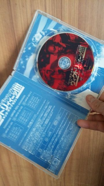 ■キング・オブ・ドラゴン■送料込み! < CD/DVD/ビデオの