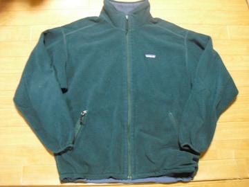 USA製 PATAGONIA パタゴニア シンチラジャケット XL