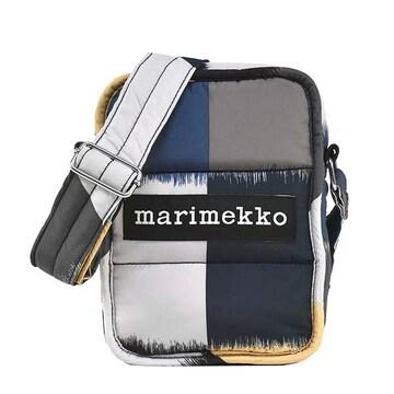 ◆新品本物◆マリメッコ LEIMEA OSTJAKKI ショルダーバック(MUL)『049146』