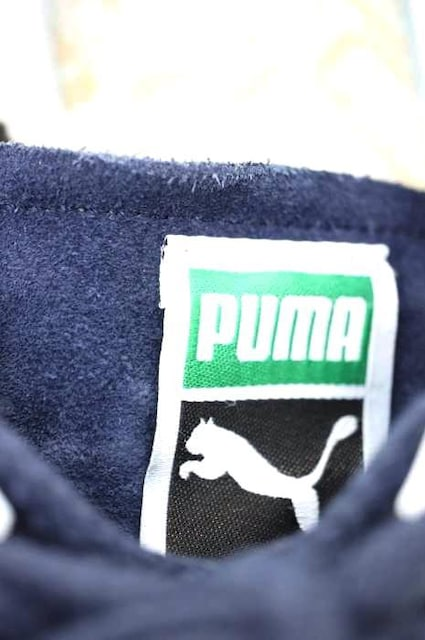 PUMA(プーマ)PUMA SUEDE VTGスニーカー < 男性ファッションの