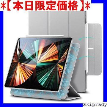 【本日限定価格】 ESR グレー リバ o iPad 111