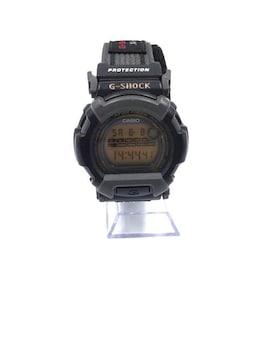 G-SHOCK(ジーショック)X-treme FOX FIRE shock resistantクオーツ腕時計