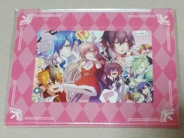 【Glass Heart Princess/グラスハート プリンセス】D-4賞 グリーティングカード