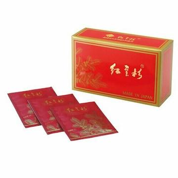 紅豆杉茶 正規品 新品未開封 30袋入
