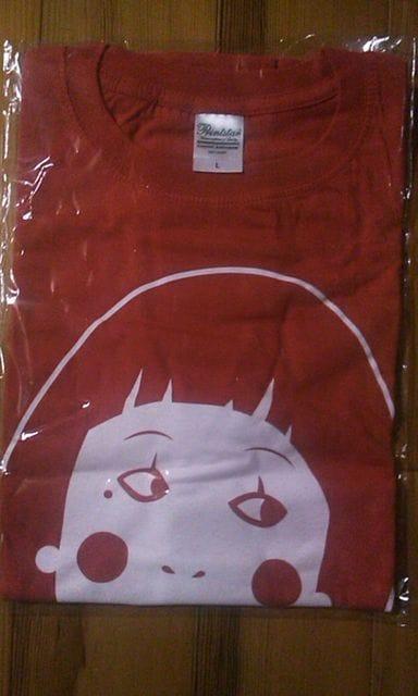 日本エレキテル連合 Tシャツ 赤 黒 セット  < タレントグッズの