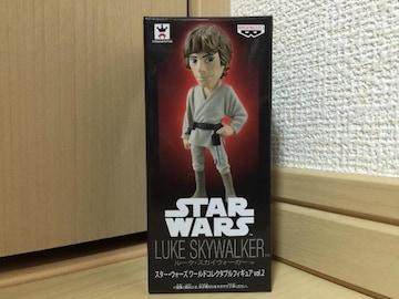 STAR WARS コレクタブルフィギュア vol.2 スターウォーズ