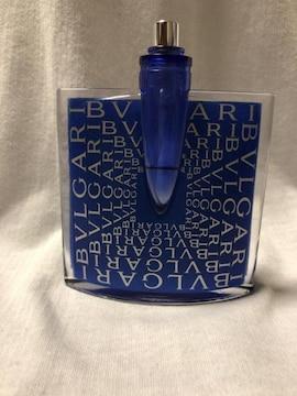 BLV ブルガリ ブルー リミテッドエディション レア香水 EDP 40ml