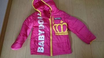 BABYDOLL☆女の子130サイズ☆2着セット☆即決です!
