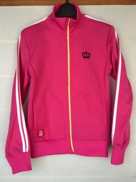 BABY DOLL ピンク ジャージ トレーナー Sサイズ N2m