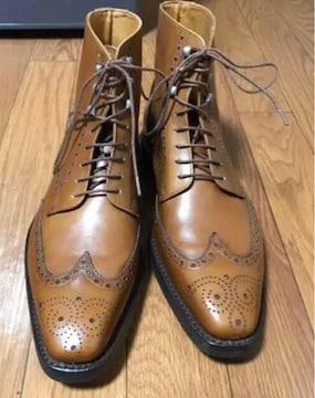 John Spencer ジョンスペンサー ビザルノ 別注 ブーツ