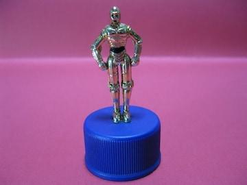 ◆ペプシ限定ボトルキャップ★STAR WARS☆C-3PO★未使用◆