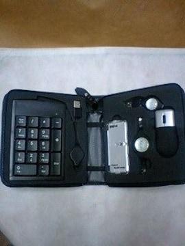 ラップトップツールボックス