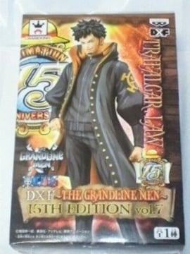 ワンピース DXF THE GRANDLINE MEN 15TH EDITION vol.7 ロー