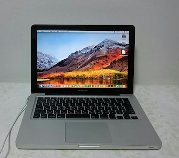 【M6226】極 動作品★サポート充実! アップルOffice photoshop