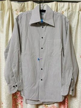 Blangrayish シャツ LL  綿100%  日本製