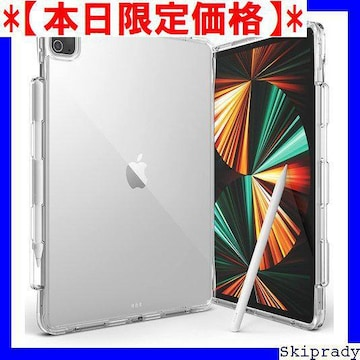 【本日限定価格】 Ringke クリア o iPad 127