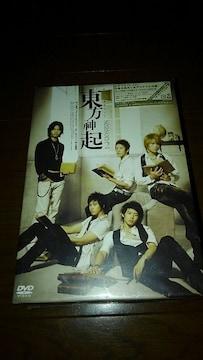 DVDソフト 東方神起 オールアバウト season2   5本 BOX仕様