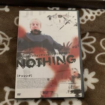 NOTHING('03カナダ/日)