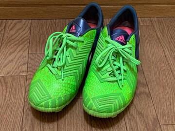 Sー11★アディダス《adidas》サッカースパイク25.5�p★