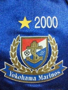サッカー 横浜Fマリノス 中村俊輔 背番号 10 時代 ユニホーム 風 シャツ Mサイズ