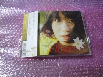AKB48 前田敦子 Flower act1 CD+DVD