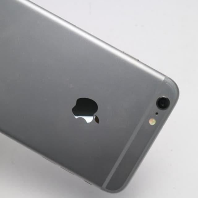 ●美品●DoCoMo iPhone6 PLUS 16GB スペースグレイ● < 家電/AVの