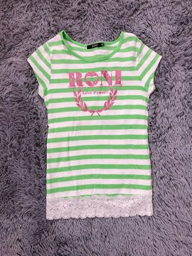RONI★半袖Tシャツ