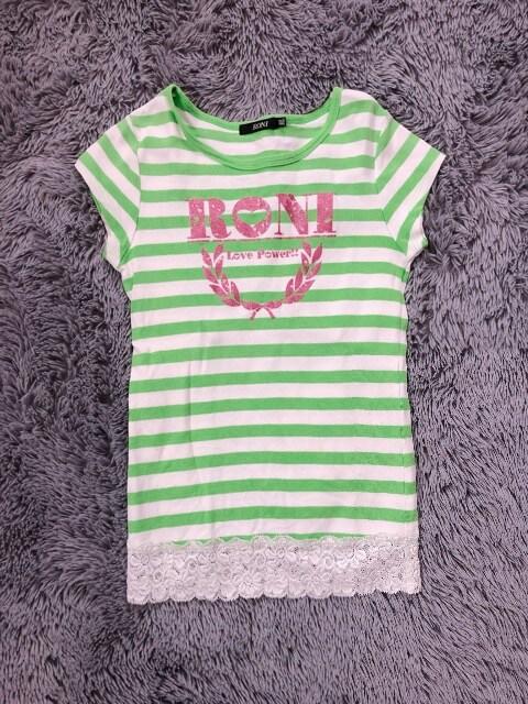 RONI★半袖Tシャツ  < ブランドの