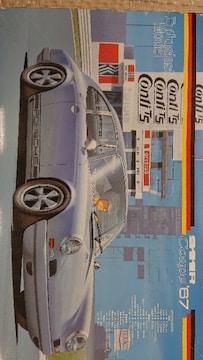 フジミ 1/24 ポルシェ 911R 1967 エンスージアスト