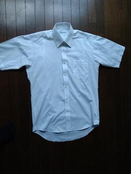 半袖 白 Yシャツ  37