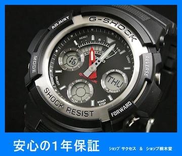新品 即買い■カシオ Gショック 腕時計 AW590-1A★