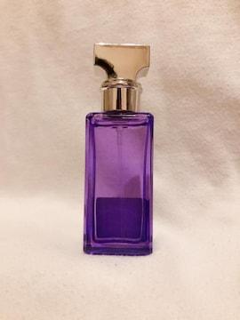 Calvin Klein カルバンクライン パープルオーキッド 香水 15ml