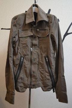 LGBルグランブルー G-4ジャケット