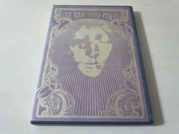 SBK (スケボーキング)DVD「USE YOUR THIRD POWER」PV集●