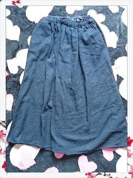 新品未使用☆Samansa Mos2☆スカート