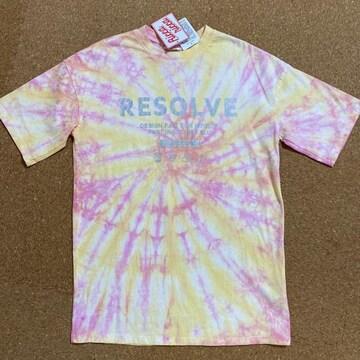 新品タグ付き140半袖ワンピース ビックTシャツ �B