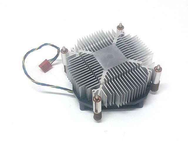 ★CPUクーラー Lenovo ThinkCentre M58p < PC本体/周辺機器の