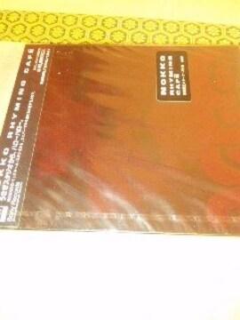 未開封初回CD,NOKKO(ノッコ)RHYMING CAFE
