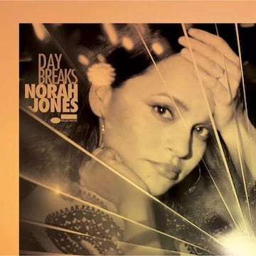 送料無料■新品■Day Breaks Norah Jones
