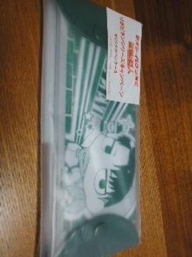 リポビタンシリーズ 進撃の巨人 オリジナルペンケース LEVI 非売品