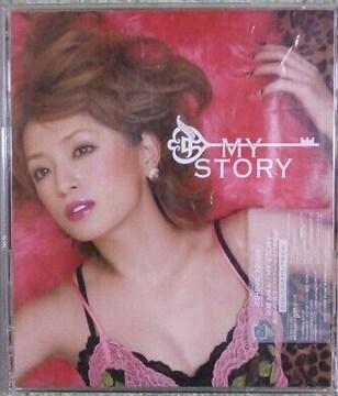 浜崎あゆみ★MY STORY