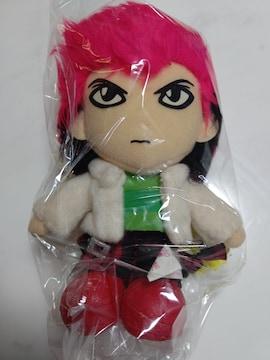 X JAPAN hide 人形 Hi-Hoバージョン UFOキャッチャー タグ付き