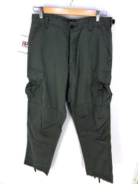 ROTHCO(ロスコ)ミリタリーカーゴパンツカーゴパンツ  < 男性ファッションの